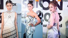 Milin เปรี้ยวเหมือนเดิม เพิ่มเติมความสตรอง In Elle ElleMen Fashion Week Fall/Winter 2016 !