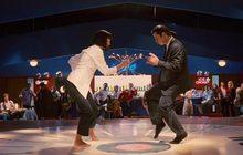 11 สุดยอดฉากเต้นรำที่ไม่คาดฝันในหนัง