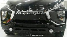 เทียบให้เห็นถึงความต่างกับ Mitsubishi Expander รถต้นแบบ และรุ่นจำหน่ายจริง