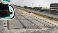 กรมทางหลวงเร่งปรับผิวจราจร หลังโซเชียลเหน็บทำถนนจนรถยางแตกไป 4คัน