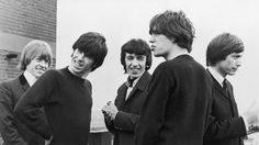 "The Rolling Stones ปล่อยอัลบั้มสุดแรร์ ""On Air"""