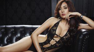 เมกัส Playboy สาวบันนี่ เซ็กซี่ สวยดุ