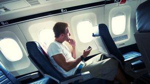 เผยผลสำรวจ นักเดินทางอาเซียน ไม่พอใจที่นั่งอึดอัด มากเป็นอันดับ 1