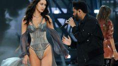 แผลสด! แฟนเก่า The Weeknd – Bella Hadid โคจรมาเจอกันในแฟชั่นโชว์