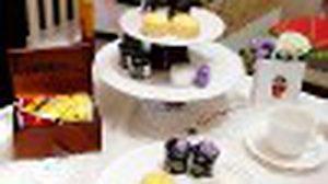 Sweet stories 2012 ที่สุดแห่งขนมหวานยามบ่าย สไตล์อังกฤษ