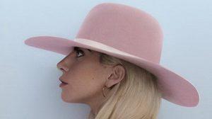 Lady Gaga มาแบบใสๆ! ในภาพปกอัลบั้มใหม่ Joanne