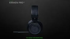 Razer Kraken Pro V2 ความสบายสูงสุดสำหรับนักกีฬา E-Sport ตัวจริง