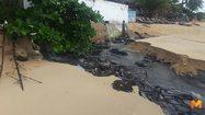 งามหน้า!! ต่างชาติโพสต์คลิปประจาน เกาะสมุยปล่อยน้ำเสียลงทะเล