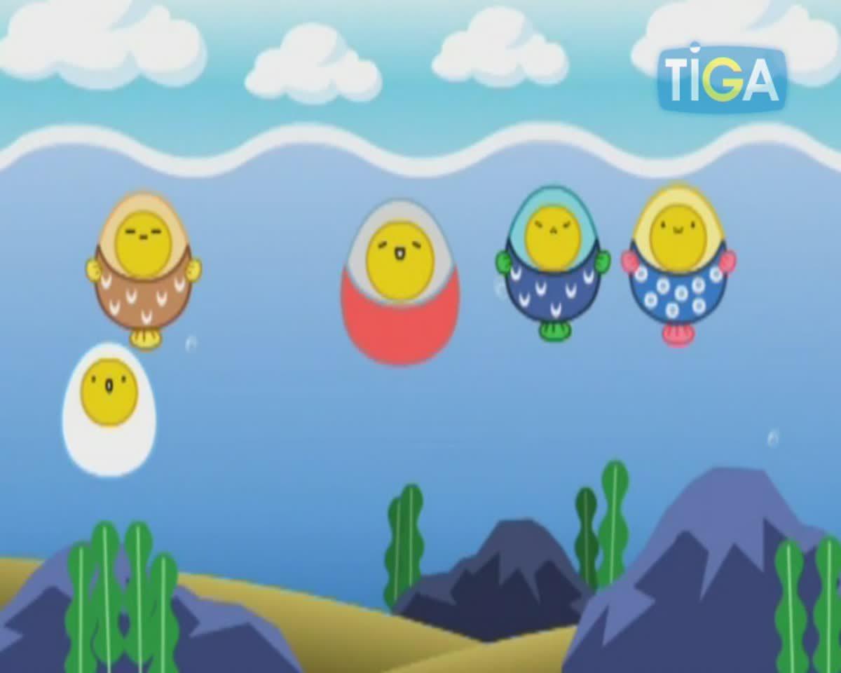 ตัวอย่าง I Love Egg
