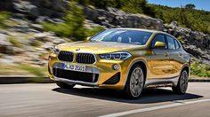 BMW เปิดจอง BMW X2 2018 ใหม่ มาพร้อมกับขุมพลังเครื่องยนต์ดีเซล 190 แรงม้า ด้วยราคาเริ่มต้น 1.48 ล้านบาท