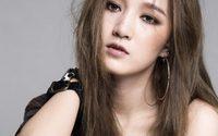 Meng Jia วง Miss A ถ่ายแบบ ความน่ารักในมาดนิ่งๆ