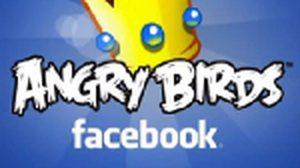 Angry Birds บนเฟซบุ๊ค กับการแนะนำไอเทมใหม่ทั้ง 4 อย่าง