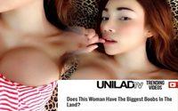 ดังถึงนอก สื่อต่างประเทศ ลงข่าว เอมมี่ สาวนมใหญ่ที่สุดในไทย