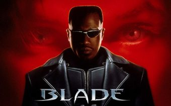Blade พันธุ์ฆ่าอมตะ