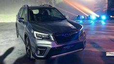 Subaru เปิดตัว The All New Forester ดีไซน์ใหม่ทั้งภายในและภายนอก เปิดจองที่ไทยปลายปีนี้!!