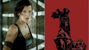 มิลลา โจโววิช จอมเวทย์หญิงผู้ทรงพลานุภาพ บทบาทใหม่ใน Hellboy: Rise of the Blood Queen