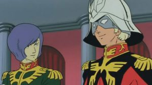 Mobile Suit Gundam the Origin ปล่อยข้อมูลตัวละครแล้ว!!!