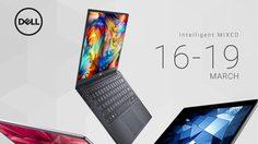 Dell อัดโปรแรงขนทัพคอมพิวเตอร์และโน้ตบุ๊คลุยงาน Commart Connect 2017
