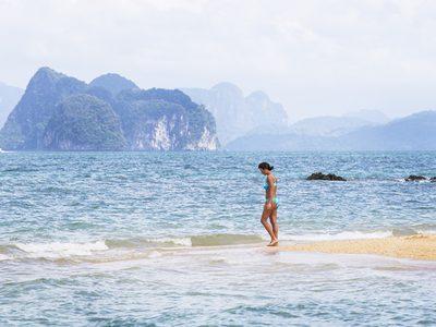 7 ที่เที่ยวเกาะยาวน้อย จังหวัดพังงา สวยขนาดนี้ไม่ไปได้ไง!