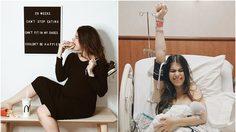 คุณแม่สุดครีเอท ตีแผ่ชีวิต ตั้งครรภ์ กว่าจะคลอดมาได้ อาการแบบนี้แหละใช่เลย!