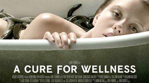 ประกาศผล : ดูหนังใหม่ รอบพิเศษ A Cure For Wellness ชีพอมตะ