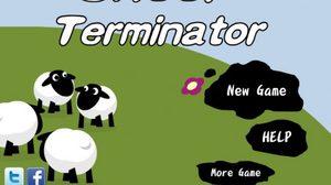 เกมส์ยิงแกะ Sheep Terminator
