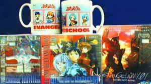 """การมาของ """"Evangelion"""" อนิเมะชั่นระดับตำนาน"""