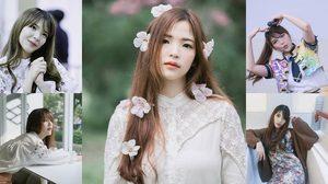 ประวัติ อรBNK48 พัศชนันท์ เจียจิรโชติ แมวน้ำน่ารัก อุ๋งๆ แห่ง BNK48