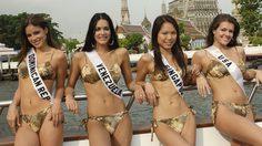ย้อนชมบรรยากาศ เมื่อครั้ง ประเทศไทยเป็นเจ้าภาพ มิสยูนิเวิร์ส 2005