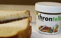ไปกันใหญ่!! แยมกัญชา Chrontella ทาขนมปังนั่งยิ้มกันตั้งแต่เช้า