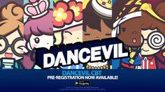 สายแดนซ์ สายดนตรี ได้เวลาขยับ! Dancevil เปิด CBT ทั่วโลกแล้ว!