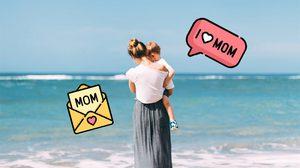 20 คำอวยพรวันแม่ ภาษาอังกฤษ ซึ้งๆ น่ารัก