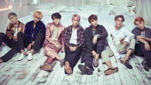 BTS ทำลายสถิติ 'เอ็มวีบอยแบนด์ K-POP ที่ยอดวิวแตะ 10 ล้านได้เร็วที่สุด!'
