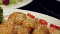 ห้องอาหารจีน ฮ่องเต้ บุฟเฟ่ต์ติ่มซำสุดอร่อย ที่โรงแรมแอมบาสซาเดอร์
