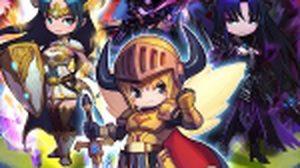 Dungeon Link ส่ง 2 ผู้กล้าจากเนื้อเรื่องคนใหม่ !