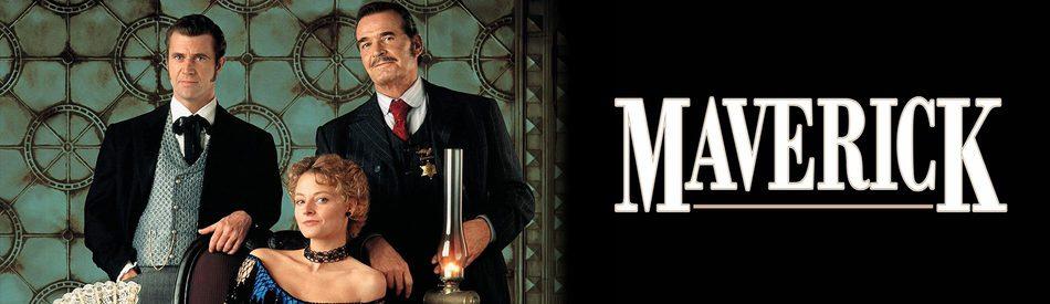 Maverick มาเวอริค สุภาพบุรุษตัดหนึ่ง