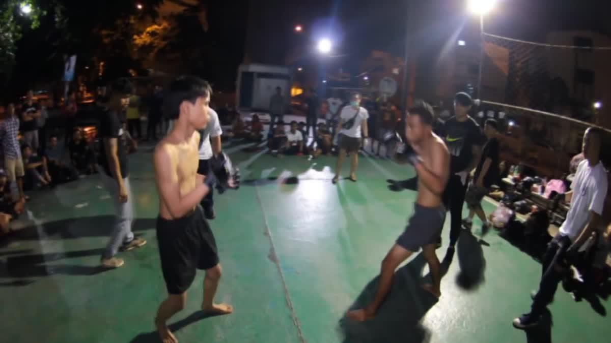 Fight Club Thailand ออย x วัน คู่ที่ 75