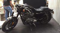 Harley-Davidson เปิดโรงงานผลิตชิ้นส่วนแห่งใหม่ใน ไทย