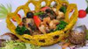 โปรโมชั่นพิเศษ Seafood Promotion ที่โรงแรมอิมพีเรียลควีนส์ปาร์ค