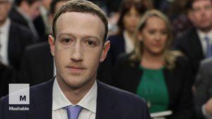 ยอดขายเฟซบุ๊กพุ่ง 3.74 แสนล้าน แม้เจอมรสุม 'ข่าวฉาว' หนัก