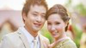 งานแต่งงาน แอนนี่ ธีรดา – โน้ต หนุ่มนอกวงการ