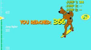 เกมส์ Scooby BigAir