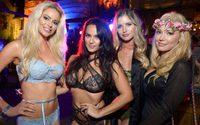 งานปาร์ตี้ประจำปีของ Playboy ที่รวมเอาสาวสวยสุดเซ็กซี่ไว้มากที่สุด