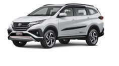 ส่องรถใหม่ ประเทศเพื่อนบ้าน Toyota Rush 2018 เตรียมเปิดตัวที่ฟิลิปปินส์