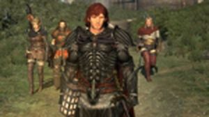 Dragon's Dogma: Dark Arisen เกมส์ผจญภัยต่อสู้เหล่ามอนสเตอร์ร้าย