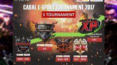 CABAL E-SPORT TOURNAMENT 2017 by True Money & Red Bull Extra เปิดตัวครั้งยิ่งใหญ่ ชิงเงินรางวัลกว่า 5 แสน!