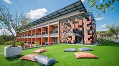 โรงแรมพิมดารา (Pimdara Hotel)