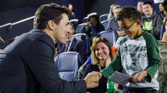 อีกหนึ่งเสียงการันตี!! จัสติน ทรูโด นายกรัฐมนตรีแคนาดา ยืนยัน The Last Jedi ยอดเยี่ยมจริง ๆ