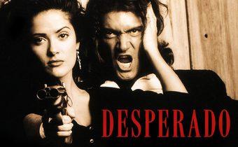 Desperado เดสเพอราโด ไอ้ปืนโตทะลักเดือด