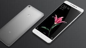 เผยสเปค Xiaomi Mi Max 3 อาจมาพร้อมสแกนม่านตาและชาร์จไร้สาย